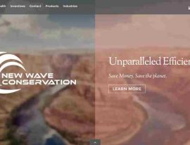 New Wave Conservation